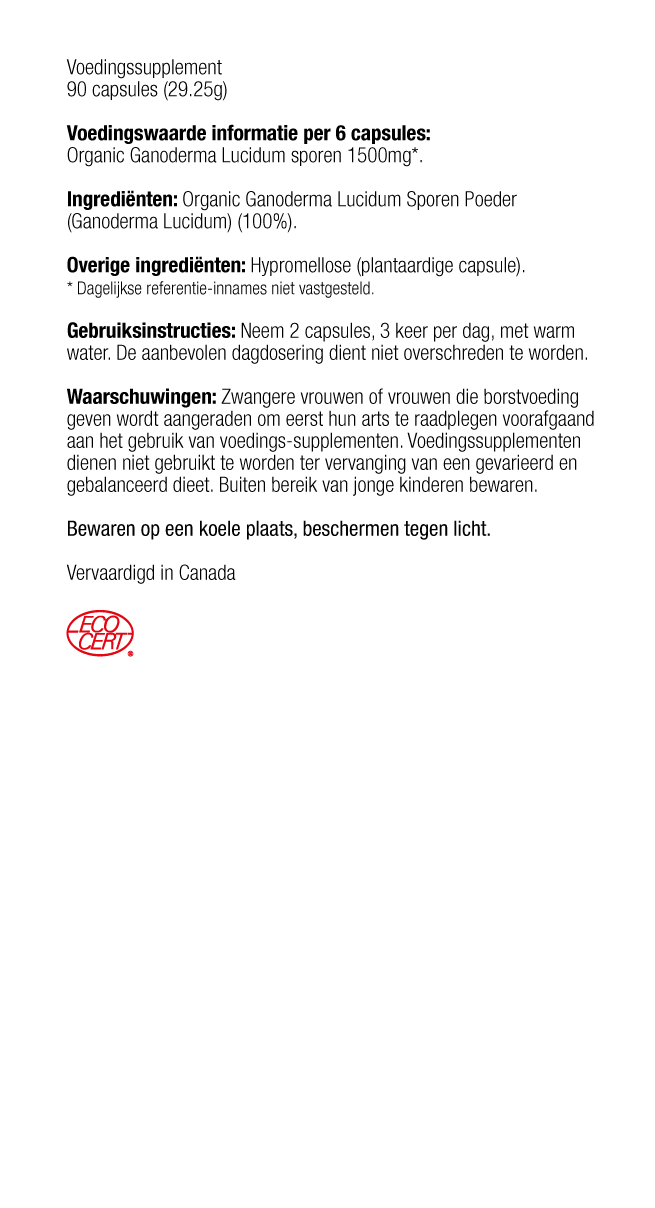 NL-spore